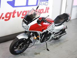 Honda Vf, touring / sport touring / kelioniniai