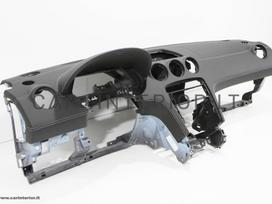 Peugeot Rcz salono detalės