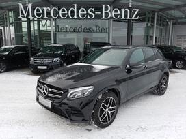 Mercedes-benz Glc250, 2.1 l., visureigis