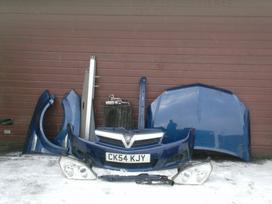 Opel Tigra. variklis, variklio kodas z14xep