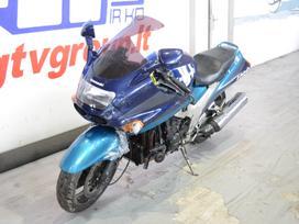 Kawasaki Zzr, touring / sport touring /