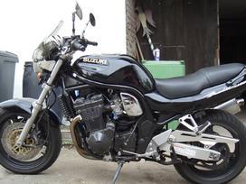 Suzuki Gsf (Bandit), street / klasikiniai