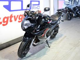 Suzuki Katana, touring / sport touring /