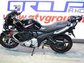 Suzuki Gsx, touring / sport touring / kelioniniai