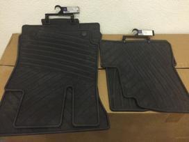 Mercedes-benz S klasė kilimėliai