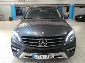 Mercedes-benz Ml350, 3.0 l., visureigis