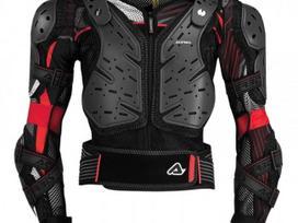 Acerbis Koerta 2.0, Защитные куртки / моточерепахи