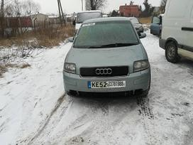 "Audi A2. UAB""dauknora"" telefonas"