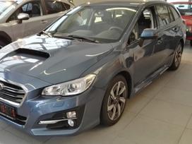 Subaru Levorg, 1.6 l., universalas