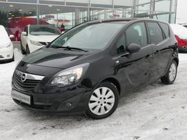 Opel Meriva, 1.3 l., vienatūris