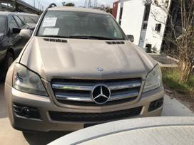 Mercedes-benz Gl450. Dalimis