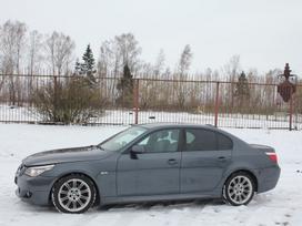"""BMW 5 serija по частям. E60lci 520d """"m"""" 2008m dalimis, platus"""