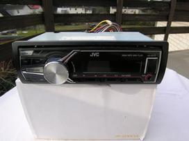 JVC Kd-r431, CD / mp3 grotuvai