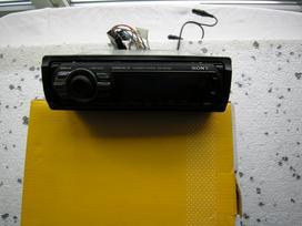 Sony Dsx-a40ui, Cdx-gt35u, Cdx-gt450u, CD /