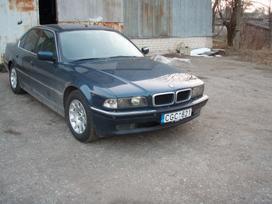 BMW 730, 3.0 l., sedans