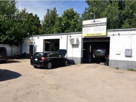 Visos Automobilių remonto paslaugos