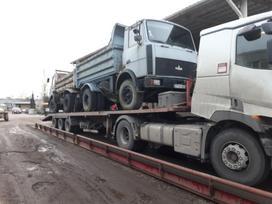 MAZ MAZ-555131, sunkvežimiai