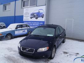 Volvo S80. Turime ir daug kitų automobilių
