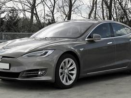 Tesla Model S dalimis. W  bene