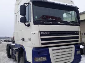 Daf Xf105, vilkikai