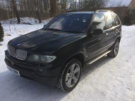 BMW X5. Xenon zibintai,komforto salonas sildomas ir priekyje ir