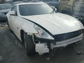 Nissan 370z dalimis. Sport package: vlsd, big