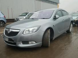 Opel Insignia. Dalimis insignia 2,0 cdti 2010