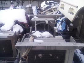 -Kita- Kompresor, sunkvežimiai