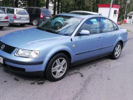 Volkswagen Passat, 1.9 l., sedanas