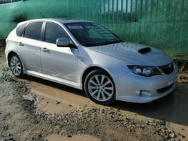 Subaru Impreza dalimis. 03.01 jau lietuvoje dalimis. !