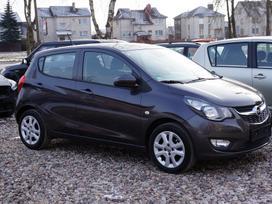 Opel Karl, 1.0 l., hečbekas
