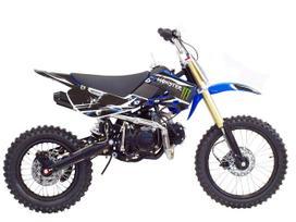 Shineray -kita- 150cc, Кроссовые