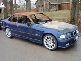 Bmw 3 serija. Bmw3 e36 1991-2000m. dalimis