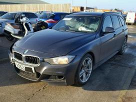 BMW 320. Bmw 320 d 2013m  m sport m paketas joudas odinis