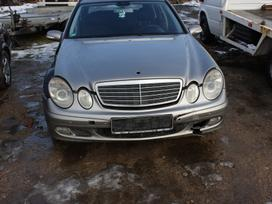 Mercedes-benz E280 dalimis. *turime daugiau