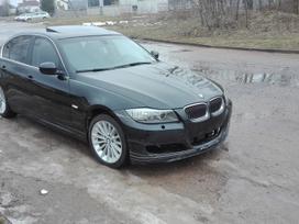 BMW 335, 3.0 l., sedanas