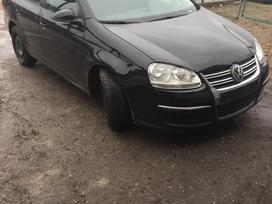 Volkswagen Golf dalimis. Europa, variklis bxe