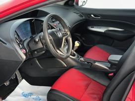 Honda Civic, 2.2 l., hečbekas