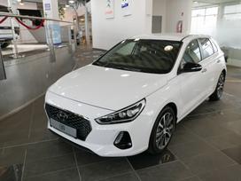 Hyundai i30, 1.4 l., hečbekas