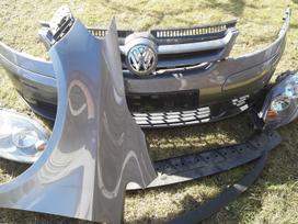 Volkswagen Golf Plus. Variklio kodas bls. rida 173000km.   dėl