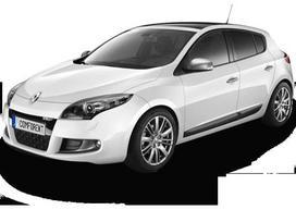 Renault Megane, 1.5 l., hečbekas