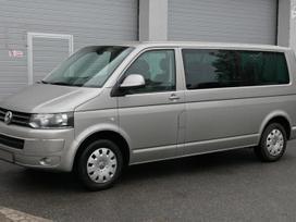 Volkswagen Caravelle, vienatūris
