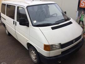 Volkswagen Transporter, 1.9 l., kita