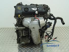 Mini Mini variklis