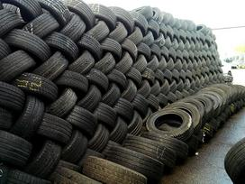 Michelin Collection Tubes, vasarinės 205/55 R16