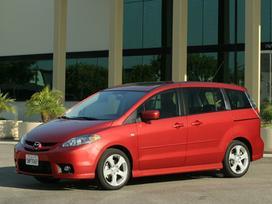 Mazda 5. Detales siunčiame ir į kitus miestus