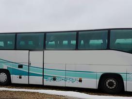 Mercedes-benz 404-15r, turistiniai