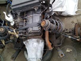 Mercedes-benz Vito. rida98tukst ml. variklis