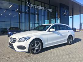 Mercedes-benz C250, 2.1 l., universalas