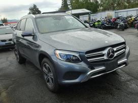 Mercedes-Benz GLC250